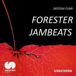 Forester / Jambeats