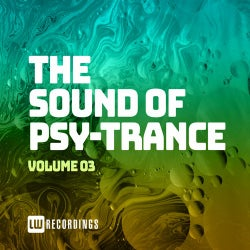 The Sound Of Psy-Trance, Vol. 03