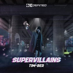 Supervillians - Extended
