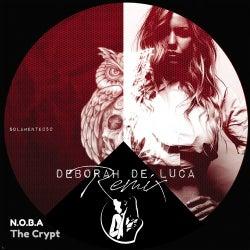 The Crypt (Deborah De Luca Remix)