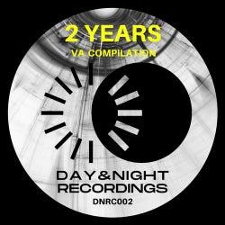 2 Years Day&Night Recordings