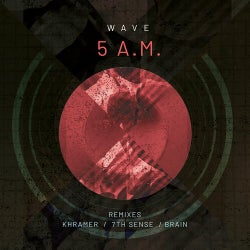 5 A.M (Remixes)