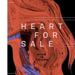 Heart for Sale ((Original Mix))