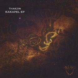Kakapel EP