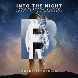 Into the Night (Extended Mix)