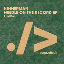 Needle On The Record EP