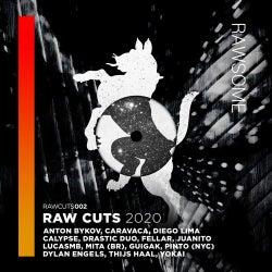 RAW CUTS 2020