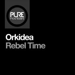Rebel Time