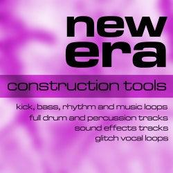 New Era Construction Tools Vol 15