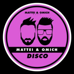 Disco (Extended Mix)