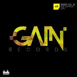 Gain Series Vol. 16 - ADE Sampler 2019