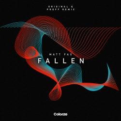 Fallen (PROFF Remix)