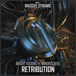 Retribution (feat. Mindrockerz)