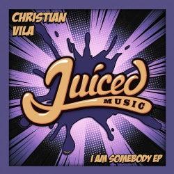 Christian Vila Releases on Beatport