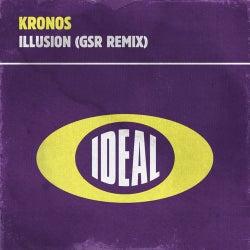 Kronos Tracks & Releases on Beatport