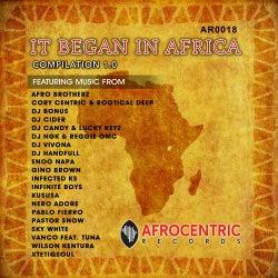 It Began In Africa 1.0