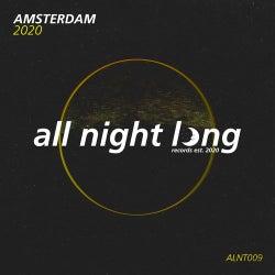All Night Long Amsterdam 2020