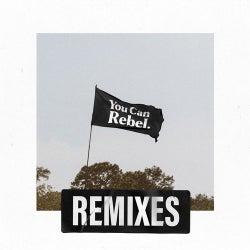 Rebel (Remixes)