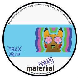 Material Trax Vol.18
