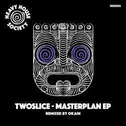 Masterplan EP