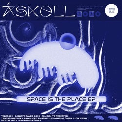 Space Is the Place - EP