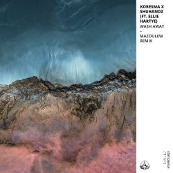 Wash Away (Mazoulew Remix)