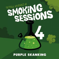 Purple Skanking (Smoking Sessions 4)