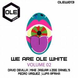 We Are Ole White Volume 02