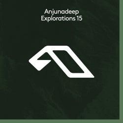 Anjunadeep Explorations 15