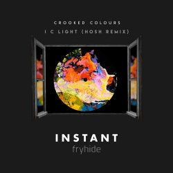 I C Light (HOSH Remix)