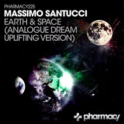 Earth & Space (Analogue Dream Remix)