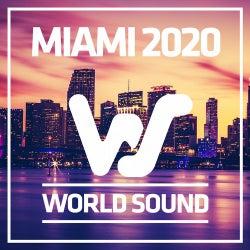 World Sound Miami 2020