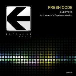 Fresh Code Releases on Beatport