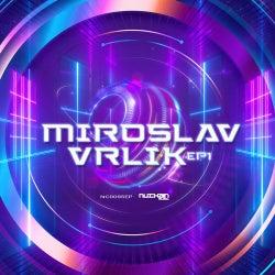 Miroslav Vrlik EP1