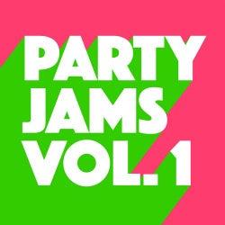 Party Jams Vol. 1