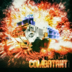 Combatant EP