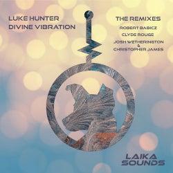 Divine Vibration