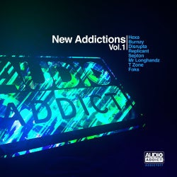 New Addictions Vol. 1