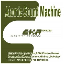 Atomic Sound Machine