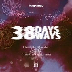 38 Days 38 Ways
