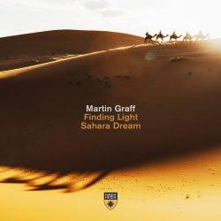 Finding Light + Sahara Dream