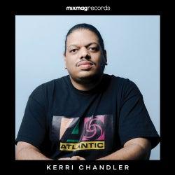 Mixmag Presents Kerri Chandler (Dj Mix)