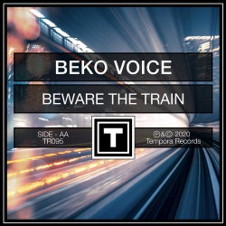 Beware The Train