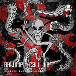 Shaolin Shadowboxing