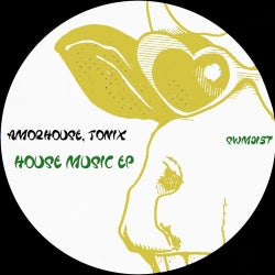 House Music  EP