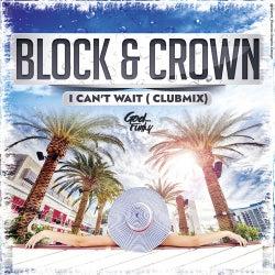 I Can't Wait (Club Mix)
