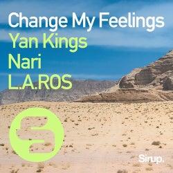 Nari Releases on Beatport