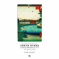 Tokyo Hyaku Synchronicity #003 Go Fly a Kite