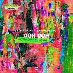 Ooh Ooh (feat. Javo Scratch & Sergi Ales)