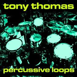 Percussive Loops Vol 12